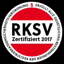 RKSV zertifizierte Registrierkasse