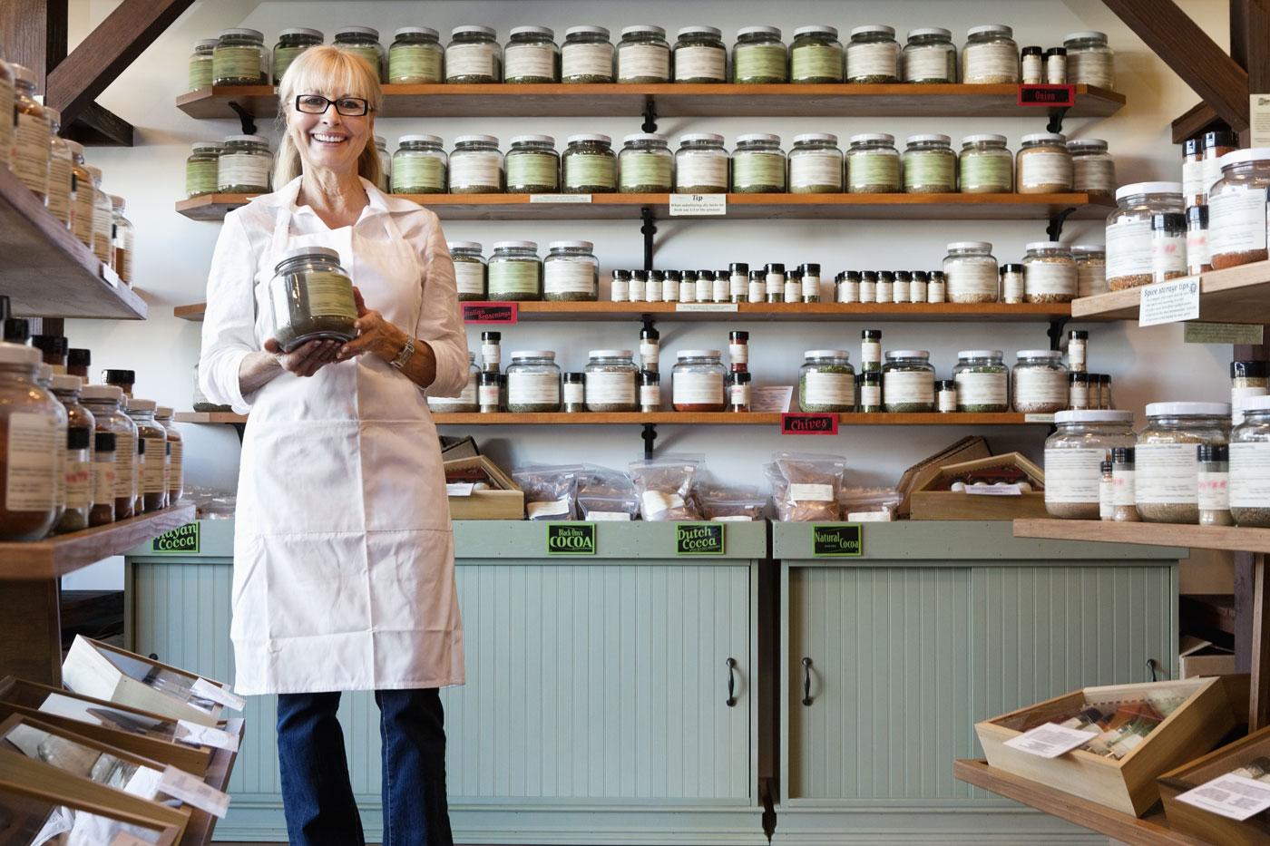 Registrierkasse für Kleinunternehmer, KMU, EPU, kleiner Laden