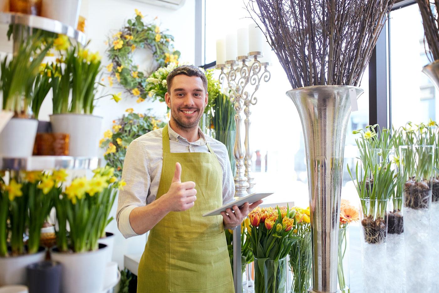 Registrierkasse für Kleinunternehmer, KMU, EPU